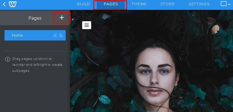 Cara membuat Blog di Weebly 6