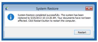 2 Cara Menggunakan System Restore pada Windows 8.1 Paling Mudah dan Cepat 6