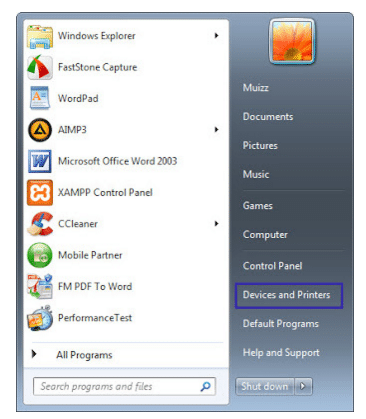 Cara Sharing Printer Dengan Cepat di Windows XP 7,8 & 10 2