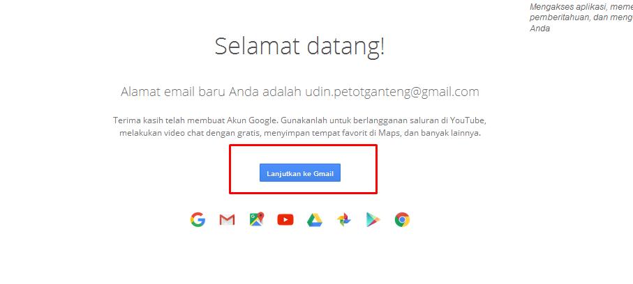 CaraBuat Email Gmail 3