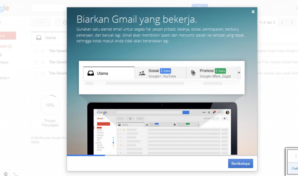 CaraBuat Email Gmail 4