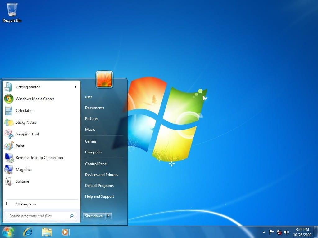 Instal Win7 menggunakan Flashdisk 6