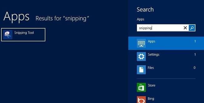 cara screenshot pc tanpa aplikasi