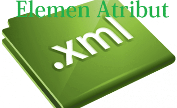 elemen xml