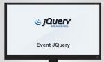 jquery event