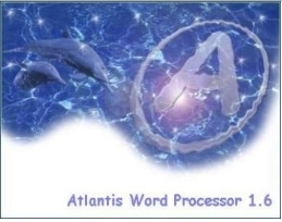 atlantis word