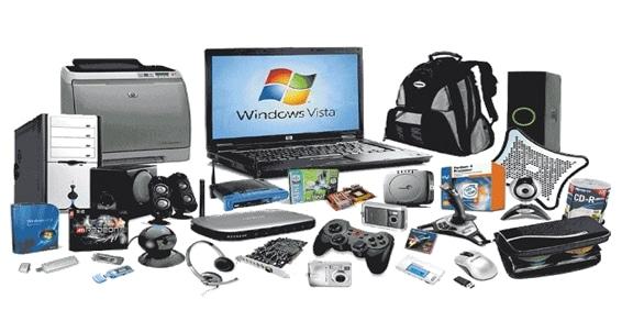 Macam Macam Perangkat Teknologi Informasi Dan Teknologi Komunikasi