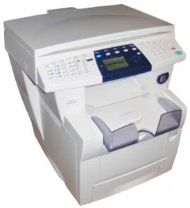 printer solid ink