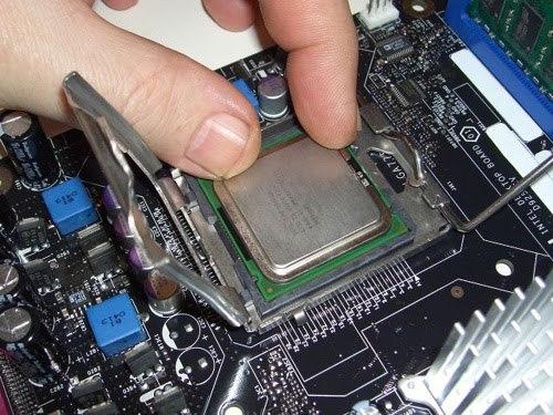 soket prosesor
