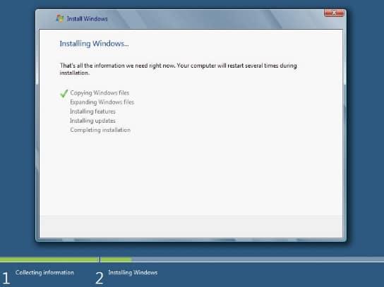 cara install windows 8 di android