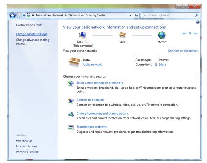 Cara Seting Atau Mengganti IP Address di Windows 7, 8, dan 10