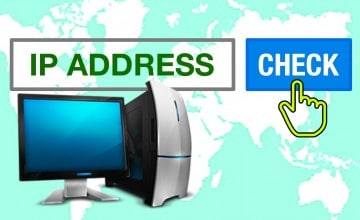 Cara Seting Atau Mengganti IP Address di Windows 7, 8, dan 10