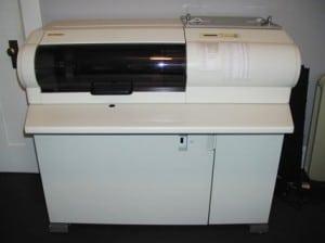 drum scanner