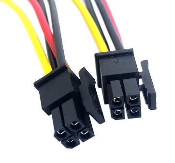 ATX 4 pin connector