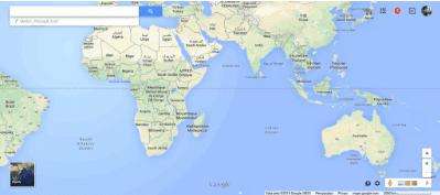 Cara Memasukkan Google Map Ke Website 1