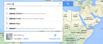 Cara Memasukkan Google Map Ke Website 2