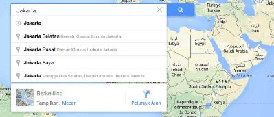 Cara Memasukkan Google Map Ke Website 2