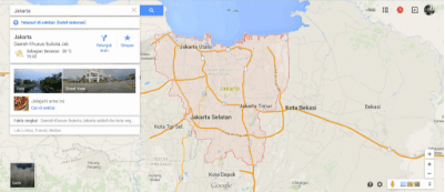 Cara Memasukkan Google Map Ke Website 3