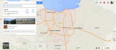 Cara Memasukkan Google Map Ke Website 3