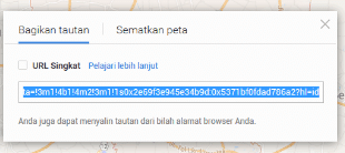 Cara Memasukkan Google Map Ke Website 5