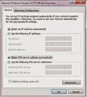 Cara Setting Wifi Laptop Yg Tidak Bisa Connect Internet 2