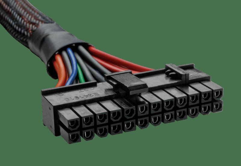 Konektor 2024 pin ATX Motherboard