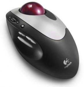 mouse-trackball