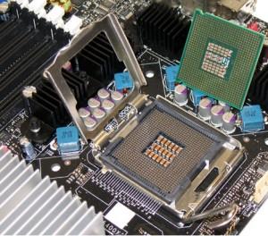 slot prosessor