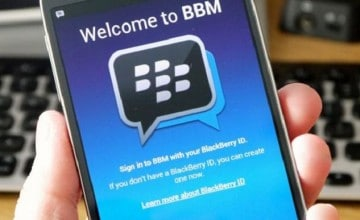 tutorial cara mudah maksimalkan BBM di Hp Android