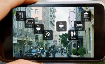 Aplikasi Augmented Reality (AR) Android