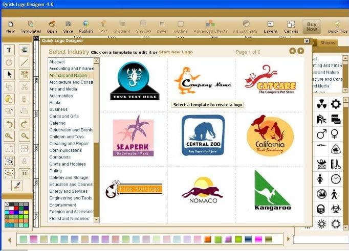quick-logo-designer