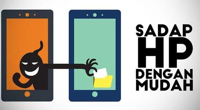 Cara Menyadap Hp Android Orang Lain Dengan Mudah Tanpa Root | Pro Co Id