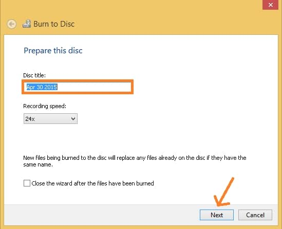 cara-burning-cd-dvd-tanpa-software-di-windows-8