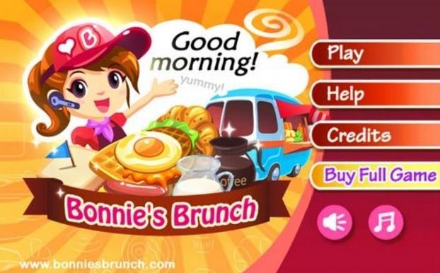 Bonnie's Brunch
