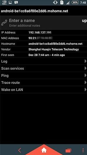 Cara Mengetahui Pencuri Jaringan Wifi Dengan Hp Android