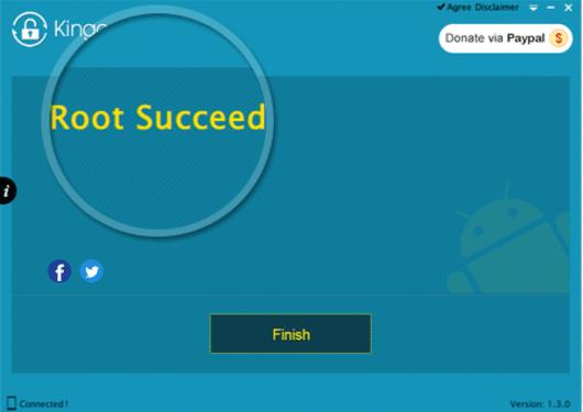 Kingo Root for PC
