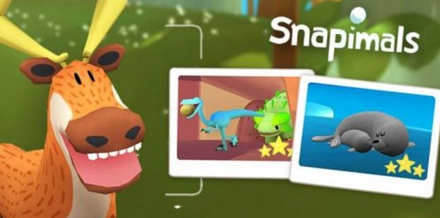 Snapimals: Discover Animals