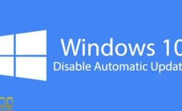 cara-mematikan-windows-update-win-10