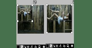 Cara Edit Foto Melayang Dengan Picsart