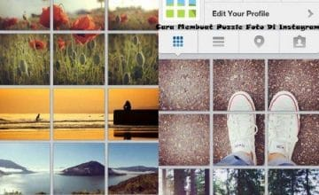 Cara Membuat Puzzle Foto Di Instagramm 360x220 - How to Upload Multiple Photos without Cropping to Instagram