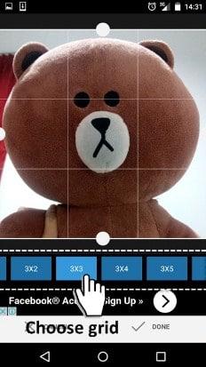 Cara Membuat Puzzle Foto di Instagram