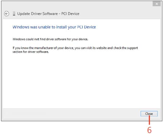 Cara Update Driver Windows 8.1