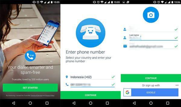 Cara Melacak Nomor yang Tak Dikenal di Smartphone