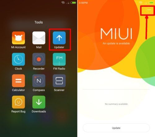 Cara Root Xiaomi Redmi Note 2