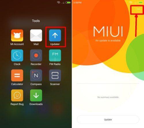 Cara Root Xiaomi Redmi Note 2