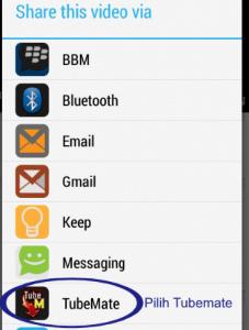 Cara Download Video di Android1