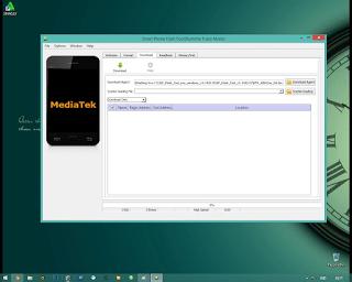 2 Cara Flash Vivo Y28 Dengan PC Dan Tanpa PC 100% Work | Pro