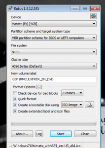 Cara Install Ulang Windows 7 Tanpa Cd Dan Flashdisk