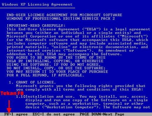 Cara Install Ulang Windows 7, 8, 8.1, 10, dan Xp Beserta Gambar Lengkap - Pro.Co.Id