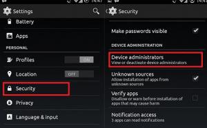 Cara Menyalakan HP Android Jika Tombol Power Rusak